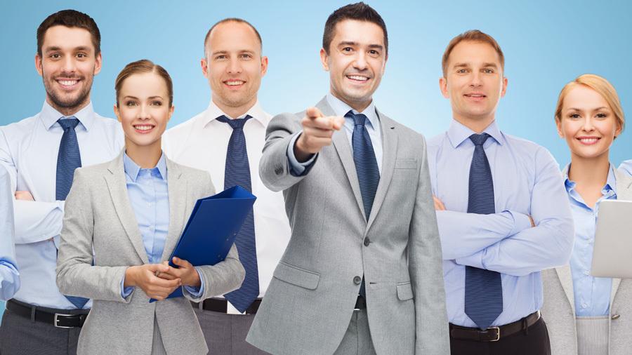 relacion personal con tus potenciales clientes