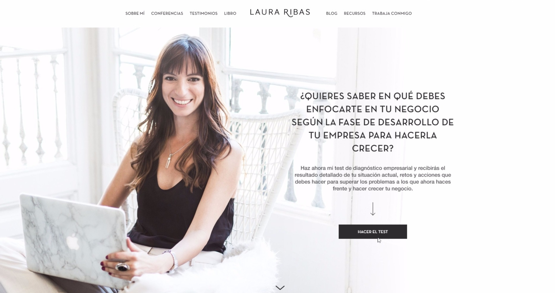 Laura Ribas Leadmagnet